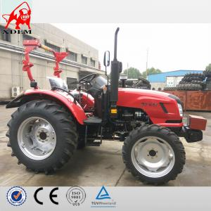 China 60hp DF604 Agriculture Farm Tractor wholesale