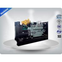 China 600kva To 2500kva Open Diesel Generator 3 Phase Genset 1500 / 1800 Rpm wholesale