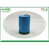 China Luxury Printed Cardboard Tubes , Offset Printing Logo Round Cardboard Tubes wholesale