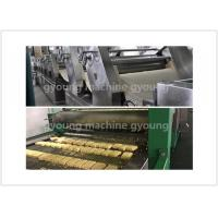 China Cup Noodles Product Machine Instant Noodles Making Machinery Processing Line wholesale