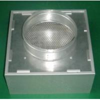 China Replacement Hepa Filter Air Diffuser HEPA Filter Cleanroom Air Filter wholesale