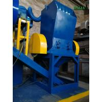 Buy cheap Custom Waste Copper Cable Granulator Machine 2500kg Weight ISO Compliant from wholesalers