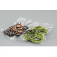 Quality Vacuum Seal Food Bags With Four Side For Packaging Fruit / Chicken for sale
