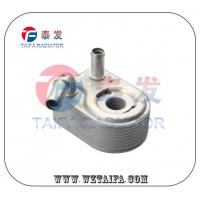 China 7S7G6B856A4A FORD Oil Cooler / Original Size Ford MK3 Oil Cooler Replacement wholesale