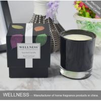 China NO Toxins Natural Scented Candle Water - Soluble With No Petro Soot Emissions wholesale
