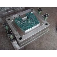Quality DME Standard Plastic Injection Mold Tooling For Bezel Housing Cover wholesale