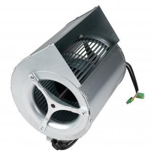 China DC 48V 1600 Double Inlet Centrifugal Fan External Rotor Motor Fan 133 Brushless wholesale
