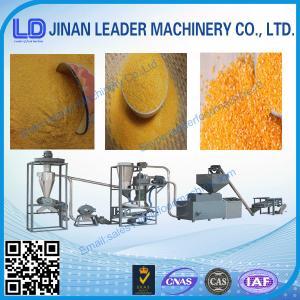 China Hot sale Corn crushing  healthy machine price wholesale
