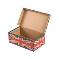 Buy cheap E Flute Shipping Packaging Corrugated Shoe Boxes from wholesalers