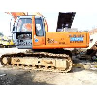 China Used HITACHI ZX350-6 Excavator For Sale wholesale