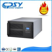 China Rack Mount Server Power Supply / Online Ups Price Pure Sine Wave wholesale