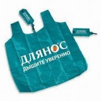 China Gift Bag, Customized Shapes, Sizes and Designs are Accepted, Made of Cotton wholesale