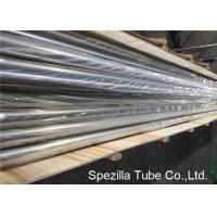 China ASTM A270 TP316L Polished Stainless Steel Tubing For Food / Beverage Industry wholesale