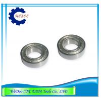 China M458-1 EDM Bearing P840F000P69 Mitsubishi Consumables Parts 25/22*8*6T wholesale