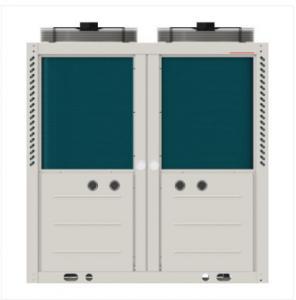 China IPX4 Household High Temperature Heat Pump R134A InverterSwimmingPoolHeatPump wholesale