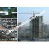 Quality Industrial Prefabricated Steel Storage Multi-storey Steel Building, 40FT GP, 20FT GP, 40HQ for sale