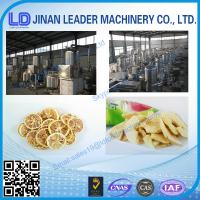 China For sale Hot selling Fruit and vegetable chips      frictional extruder wholesale