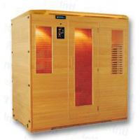 China Infrared Sauna Room (SQ-9700-D402) wholesale