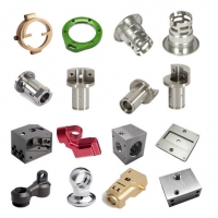 Buy cheap Custom cnc turning lathe parts cnc machining parts with 3/4/5 axis machine from wholesalers