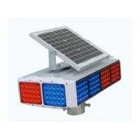 China Solar LED Warning Light 4 side wholesale