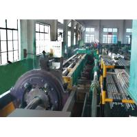 China 90mm OD Steel Pipe Making Machine 90mm For Seamless Pipe Production 70m/Min wholesale