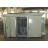 China 12kv 11kv Compact Substation , Hv / Lv Power Distribution Substation wholesale