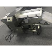 Quality 380 V 50 HZ Food Grade Metal Detector For Texitile / Meat / Bakery Processing for sale