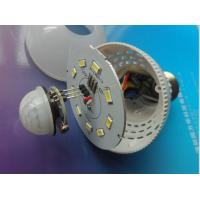 Buy cheap LED Intelligent Induction Lamp Sound Light Sensor Used In Corridor 110 Degrees from wholesalers