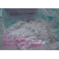 China Methandienone Assay: 99% min. Grade : Pharmaceutical Grade skype:sucy1171 wholesale