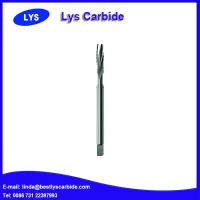 China Solid carbide Threading end mills and Helical-flute tap etc threading cutter wholesale