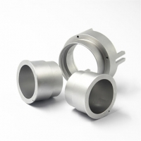 China SS201 SS301 Stainless Steel CNC Turning Milling Parts wholesale