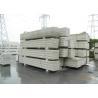China Concrete AAC Plant Machinery / Concrete Slab Making Machine Fly Ash slab wholesale