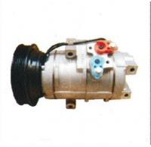 China ALA 20217 HONDA AC COMPRESSOR Odyssey 3.0 AC COMPRESSOR 10S20C AC COMPRESSOR 33810-P8E-A01 A/C Compressor wholesale