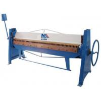 Quality Flange Folder machine for sale
