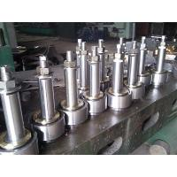 China CNC Machining/Turning/Milling/Grinding/Turned/Machined Steel Mill Eccentric trolley wheel idler wheels wholesale