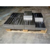 China ASTM A522 TP1 Type1(X8Ni9,1.5662) Forged Forging Steel Blocks rectangles wholesale