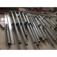 China Ground Screw Anchor for Solar Energy Mounting System wholesale