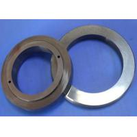 China φ74mm Tungsten Carbide Processing / Tungsten Steel Sleeve For Mechanical Equipment wholesale