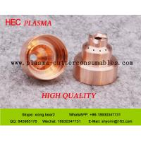 China Plasma Retaining Cap 220818 Hypertherm Powermax 85 Consumables ROHS / SGS wholesale