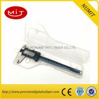 Stainless Steel Material Digital Vernier Caliper /Electronic Digital Caliper 0-150mm, 0-200mm, 0-300mm Accuracy 0.01mm