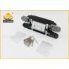 China Zamak 3d Adjustable Hinges , Heavy Duty Gate Hinges Of GB Zinc Alloy wholesale