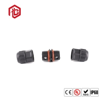 China Straight Through PPO Waterproof Low Voltage Wire Connectors on sale