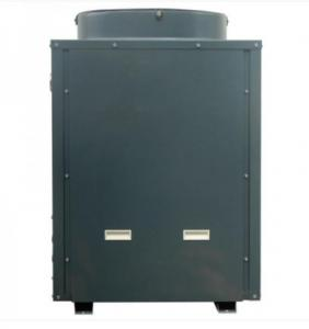 China Low Temperature Monoblock Heat Pump With Scroll Compressor wholesale