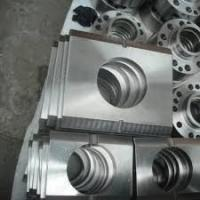 China Stainless Steel 316 316L 304 304L 316SS AISI 316 CNC machined Turned Milling turning machining Ball valve trunnion plate wholesale