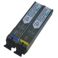 China DONGWE ONU SFP Module, 1.25G/2.5G, wavelength is 1310-tx/1490-rx, SC connector wholesale