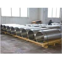 China WB36(T36/P36,15NiCuMoNb5-6-4,1.6368)Forged Forging Steel Pipes Tubes Pipings Tubings wholesale