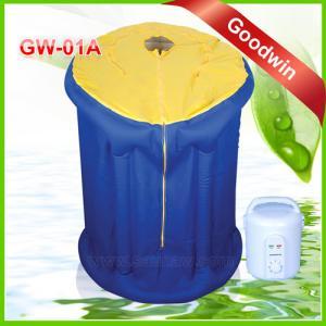 China Portable Far Infrared Sauna GW-01A wholesale