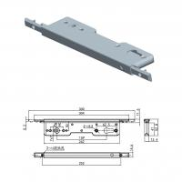 China Lock Body for Bi-folding Door ( Multi-option ) Your Best Choice in China wholesale