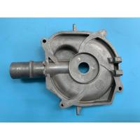 Buy cheap High Hardness Industrial Die Casting , Zinc Pressure Die Casting CNC Machined from wholesalers