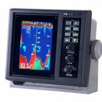 5.6 Inch Color Display Fish Finder